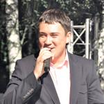 В программе «К нам приехал» на телеканале «Ля-минор» победители конкурсов «Новые имен…