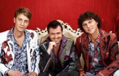 Концерты группы «САДко» в клубе телеканала «Ля-минор» в Казани