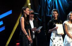 Телеканал «Кухня ТВ» - победитель приза зрительских симпатий национальной премии «Зол…