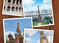 Приглашаем любителей путешествий принять участие в конкурсе «Портрет Города» от телеканала «HD Life».