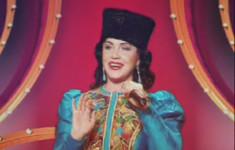Смотрите в мае на телеканале «Ля-минор»