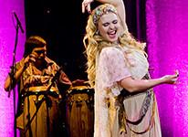 Фестиваль «Поле-music» наполнит центр столицы магическими мотивами этно-рока!