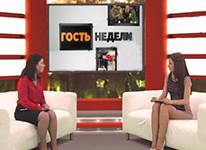Главный редактор «Ля-минор» в «гостях» у «Ростелекома»