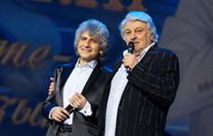 Душевные концерты и новые музыкальные программы в ноябре на телеканале «Ля-минор»!