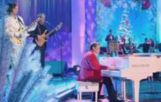 Предновогодние музыкальные подарки в декабре на телеканале «Ля-минор»!