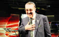 Встречайте новый сезон программы «К нам приехал» на телеканале «Ля-минор ТВ»