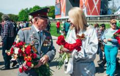 Приглашаем отпраздновать День Победы вместе с телеканалом «Ля-минор ТВ»