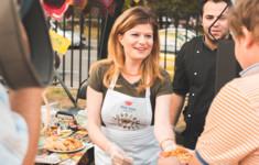 Телеканал «Кухня ТВ» приглашает на Всероссийский благотворительный марафон «Культ плова»
