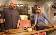 «Песня грузинской кухни» – новая программа на «Кухня ТВ»