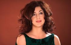 Телеканал «Ля-минор ТВ» приглашает на концерт Тамары Гвердцители