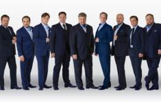 Телеканал «Ля-минор ТВ» приглашает на юбилейный концерт Арт-проекта «ТенорА ХХI века»
