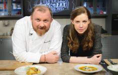 Телеканал «Кухня ТВ» представляет апрельские премьеры