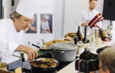 Телеканал «Кухня ТВ» приглашает на фестиваль Taste of Moscow в Лужниках!