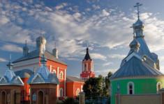 «Ля-минор ТВ» организовал концерт для прихожан храма Святого Великомученика Никиты