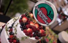 В Москве прошел фестиваль еды «ВКУСНО!»
