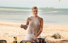 Рецепты со всего света в январе на «Кухня ТВ»