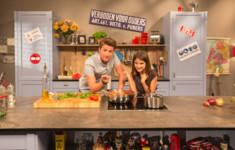 В феврале на телеканале «Кухня ТВ» коллекция программ на любой вкус