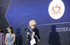 Телеканал «Кухня ТВ» – победитель премии «Большая цифра-2018»