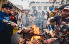 «Кухня ТВ» приглашает на ресторанный фестиваль «Gastreet»