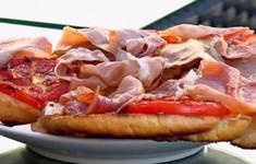 Гриль сэндвич