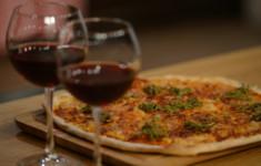 Пицца по-грузински
