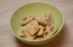 Печенье из киви