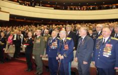 День памяти воинов-интернационалистов отметили в Москве