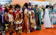 Телеканал «Кухня ТВ» приглашает на фестиваль японской культуры
