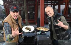 «Король Гриля» – новый проект собственного производства на телеканале «Кухня ТВ»