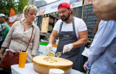 «Кухня ТВ» приглашает на фестиваль Italian week