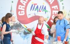 «Кухня ТВ» приглашает гурманов на Большой Фестиваль Италии