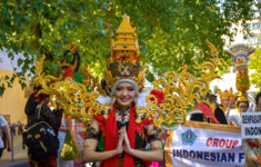 Откройте тропический рай на Фестивале Индонезии вместе с «Кухня ТВ»