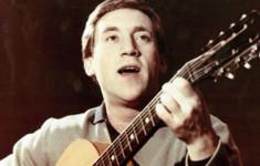 Вспоминаем лучшие песни Владимира Высоцкого и наслаждаемся любимой музыкой с каналом «Ля-минор ТВ»