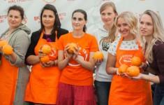 «Кухня ТВ» научил ярославцев создавать «Вкусные истории»