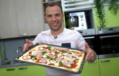 «Кухня ТВ» представляет новый проект собственного производства «Однажды в Италии»