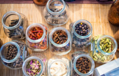 Фестиваль кофе, чая и шоколада – настоящий праздник вкусов!
