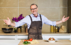 Готовимся к Новому году вместе с программами на «Кухня ТВ»
