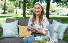Встречайте весну со вкусом вместе с «Кухня ТВ»