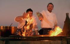 Май — месяц жаркой кухни на канале «Кухня ТВ»