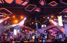 Майский отрыв на телеканале «Ля-минор ТВ. Мой музыкальный»