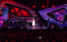 Музыка августа на телеканале «Ля-минор. Мой музыкальный»