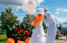 «Кухня ТВ» принял участие в «Пире на Волге»
