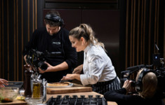 Телеканал «Кухня ТВ» представляет программы мая