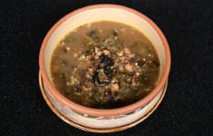 Суп из авелука
