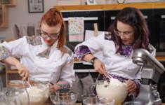 Телеканал «Кухня ТВ» представляет программы августа