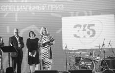 Телеканал «365 дней ТВ»  – лауреат премии «Большая цифра-2016»!