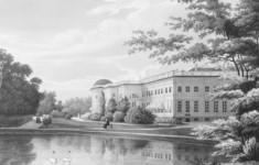Телеканал «365 дней ТВ» поддержит выставку «Александровский дворец в Царском Селе и Р…