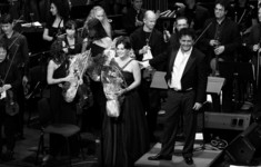 Телеканал «365 дней ТВ» поддержит концерт «Морриконе: музыка вечна»