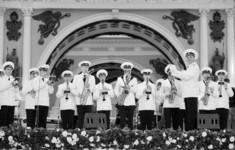 Телеканал «365 дней ТВ» – инфопартнер проекта «Музыка Российской Государственности»