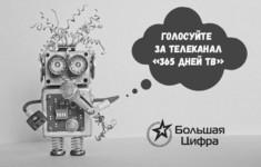 Поддержите телеканал «365 дней ТВ»!